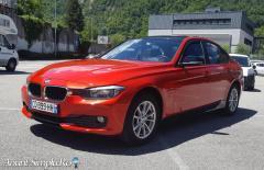 BMW SERIA 3 2014