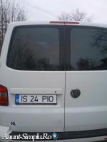 Volkswagen Transporter T5 caravele