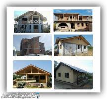 Constructii case ieftine, restaurari si renovari