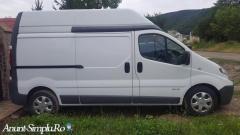 Renault Trafic 2012 38000 km