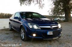 Opel Astra GTC 2006 COSMO