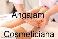 Angajam Cosmeticiana ❤️