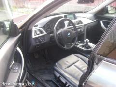 Bmw Seria 3 GT 2014