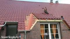 Executam orice fel de acoperiș DISCOUNT 15%