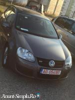 Volkswagen Golf 5 GT An 2007