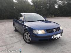 Volkswagen Passat 1.8T An 2000