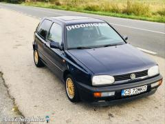 Volkswagen Golf Mk III