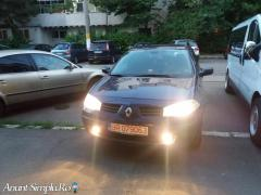 Renault Megane 2. 1.9 Dci 120 Cp 6+1 Trepte an 30.07.2004