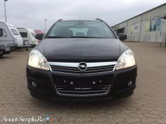 Opel Astra H 1,7 CDTi Ecoflex