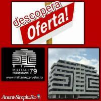 Oferta Apartament Metro Militari, 2 camere, 52 mp
