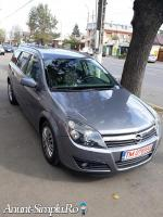Opel Astra Sport 2006 150cp