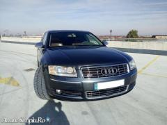 Audi A8 Quattro 2004