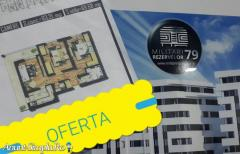 Oferta Apartament 3 camere, 69mp, Militari Rosu