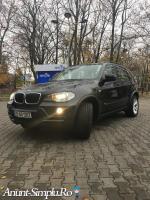 BMW X5 4x4 diesel