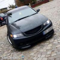 Honda Accord Sport An 2003
