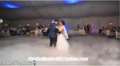 Buzau / Fum Greu / Drona / nunta nunti evenimente 2018-2019