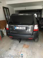 Land Rover Feerlander 2 2011 2.2 tdi