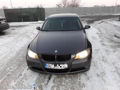BMW 320d An 2006