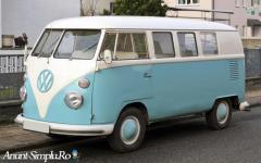 Cumpar VW T1 si Volkswagen Transporter 2