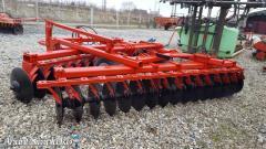 Disc agricol 3,6 metri