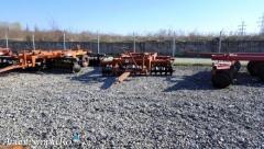 Grapa agricola 3 metri,28 talere