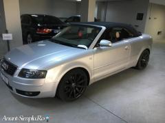 Audi Cabrio 1.8T 2004