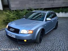 Audi A4 B6 2003 S-Line