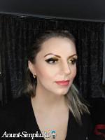 Make-up cu produse bio