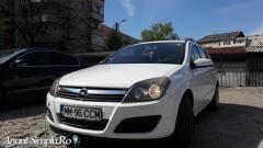 Opel Astra H 1.3CDTI