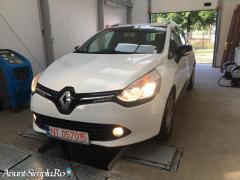 Renault Clio 4 Estate 2013, Euro 5, 1.5 dCi