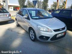 Ford Focus Facelift /2009 motorizare 1.6 Benzina / Euro 4