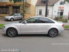Audi A4 2009 2.0 TDI