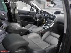 Peugeot 3008 GT panorama/navi/piele/full