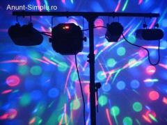 DJ nunti-botezuri Buzau-Ramnicu-Sarat