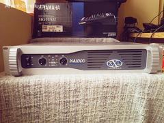 VAND Amplificator XXL INSIDE XA1000