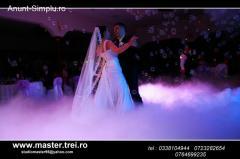 Artificii - Fum Greu nunta Buzau & nunti 2015-2016
