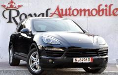 Porsche Cayenne 2012 Diesel