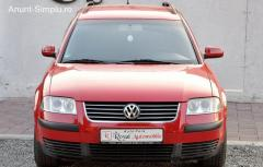 Volkswagen Passat 2002 1.9 TDI