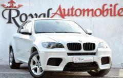 BMW X6 4x4 Diesel