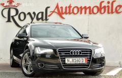 Audi A8 2013 3.0 tdi quattro 250cp