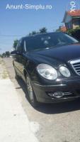 Mercedes E280 4 matic avangard facelift