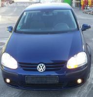 Volkswagen GOLF V TDI