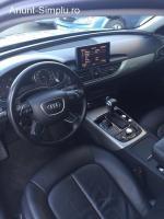 Audi A6 2012 3.0 Quattro