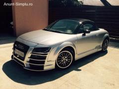 Audi TT R8-STYLE!!