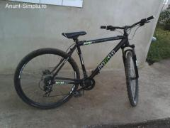 Bicicleta Hill 200 MT11 recent adusa din Germania!