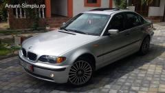 BMW Facelift 2004