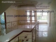 Zugraveli Interioare, Amenajari Case, Renovari Apartamente