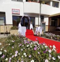 Hotel restaurant Hanul cu Flori