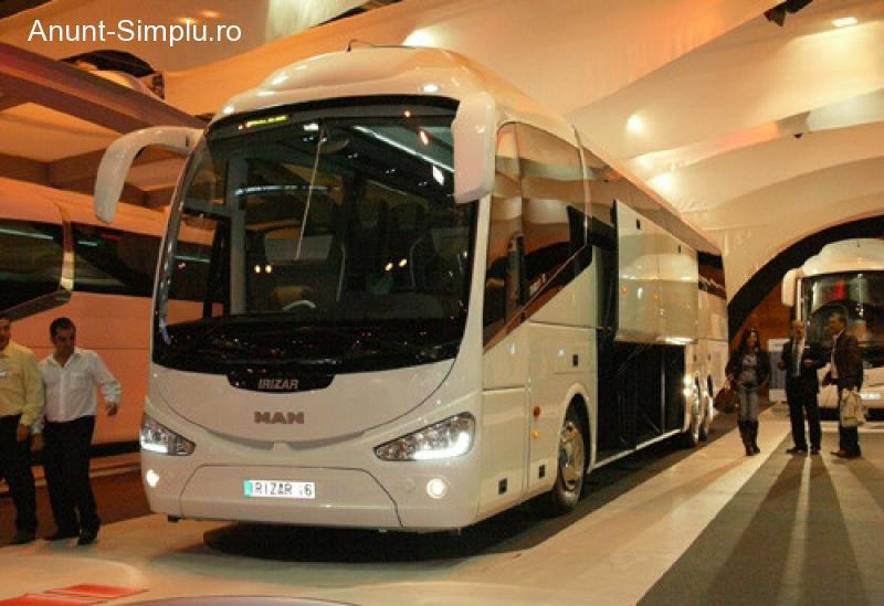 Falticeni-Genova,Roma-transport italia