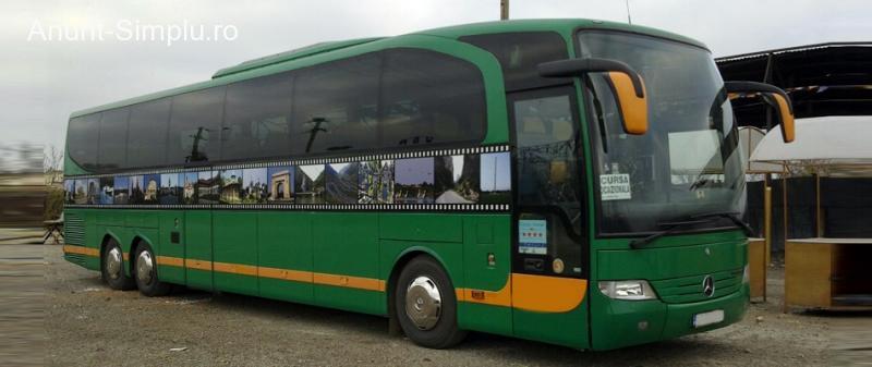 Falticeni-Londra,Doncaster/Transport Anglia-zilnic